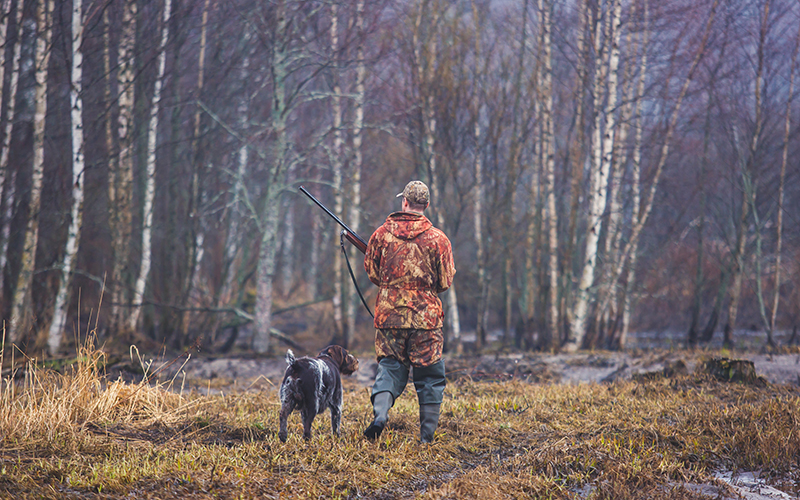 Охотничье-рыболовное хозяйство «Жилстрой»