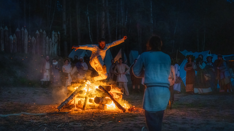 Kupala-Fest