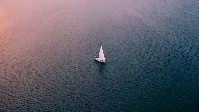 Минское море (Заславское водохранилище