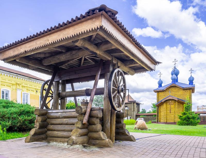 Paleskaya Veda Museum and Mozyr Local History Museum