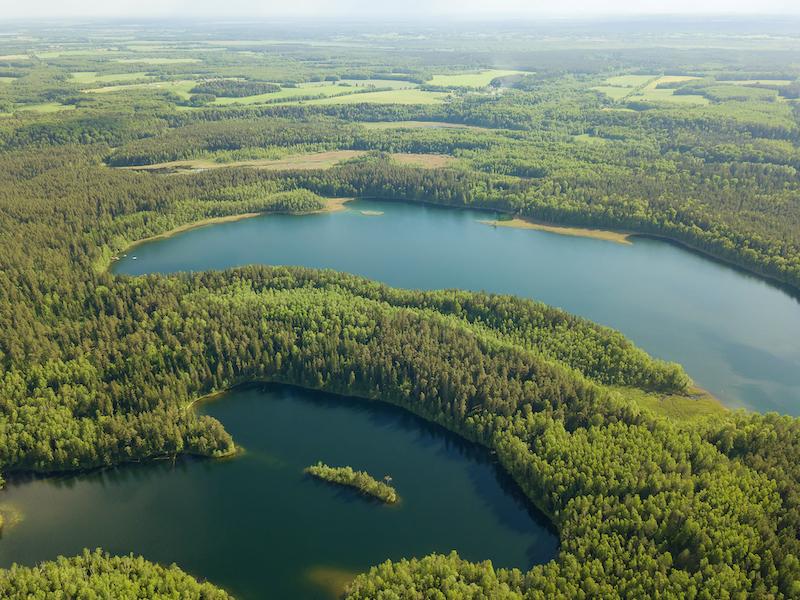 Нарочанский национальный парк