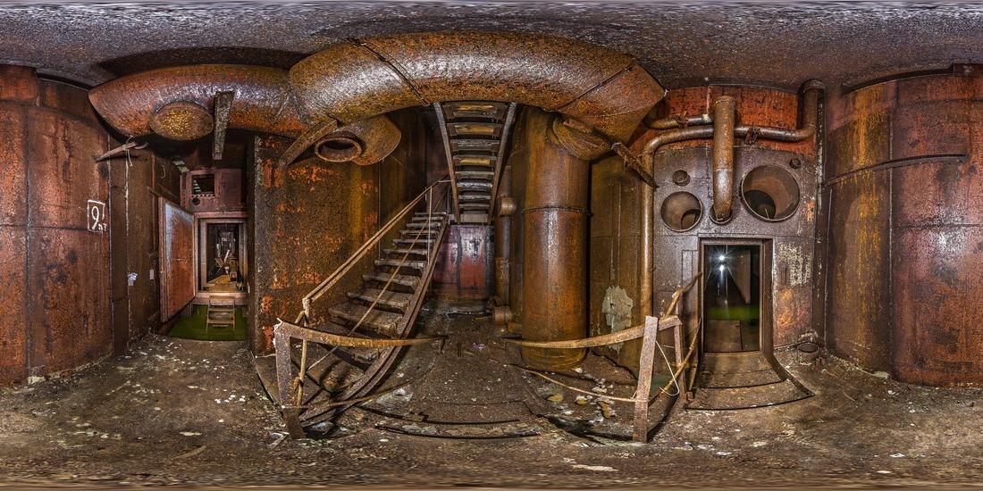 «Объект 1161»: советский бункер на территории Беларуси