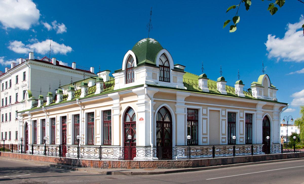 Полесский драматический театр