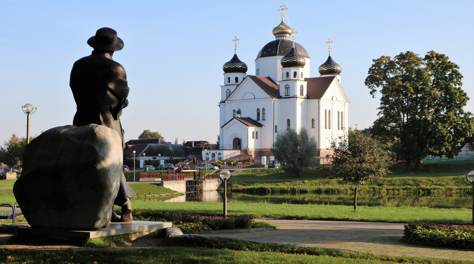 Спасо-Преображенский православный собор