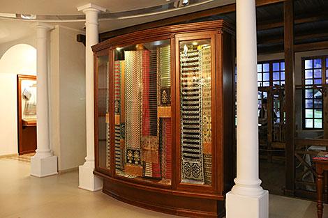 Музей слуцких поясов