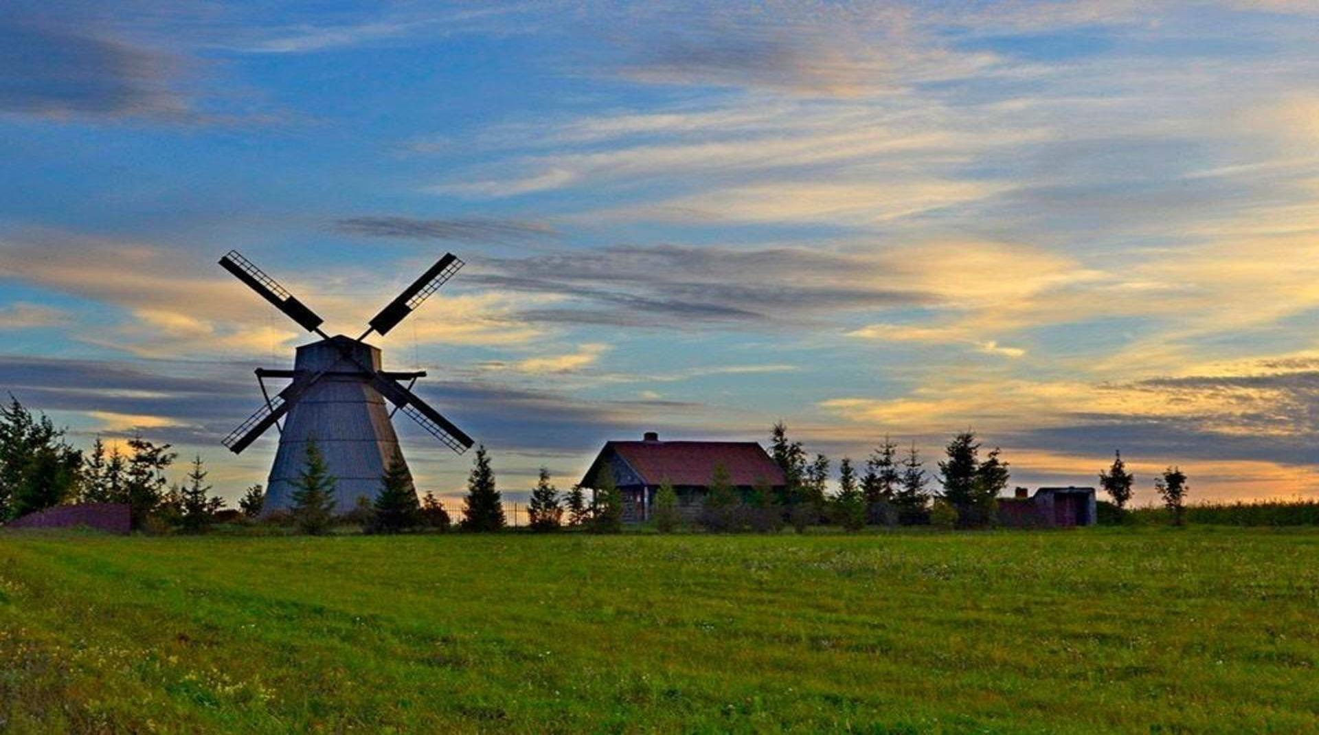 Этнографический туризм в Беларуси