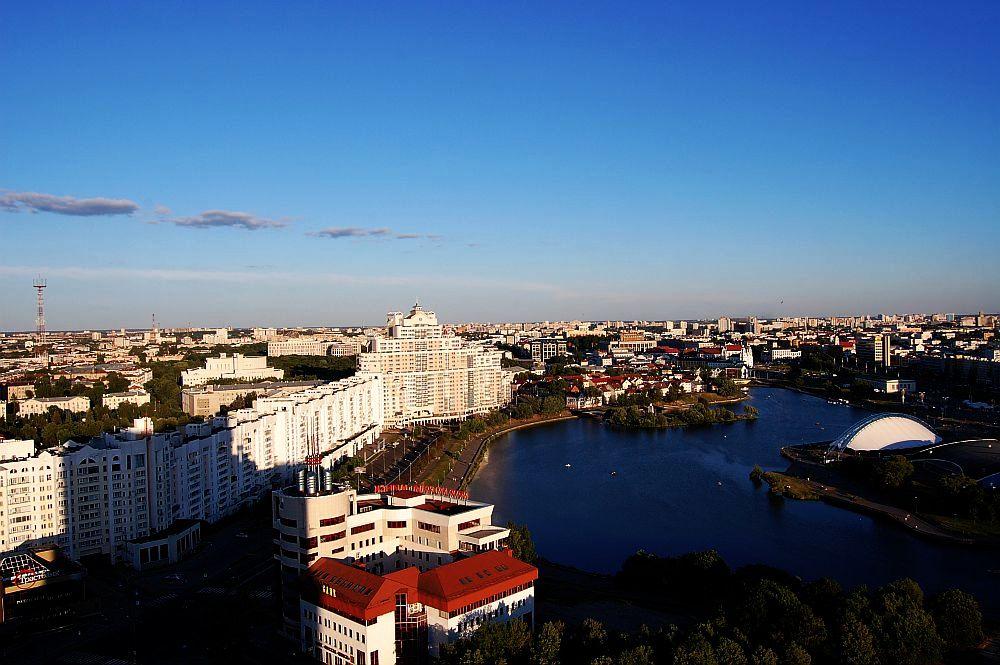 Гостиница «Беларусь»