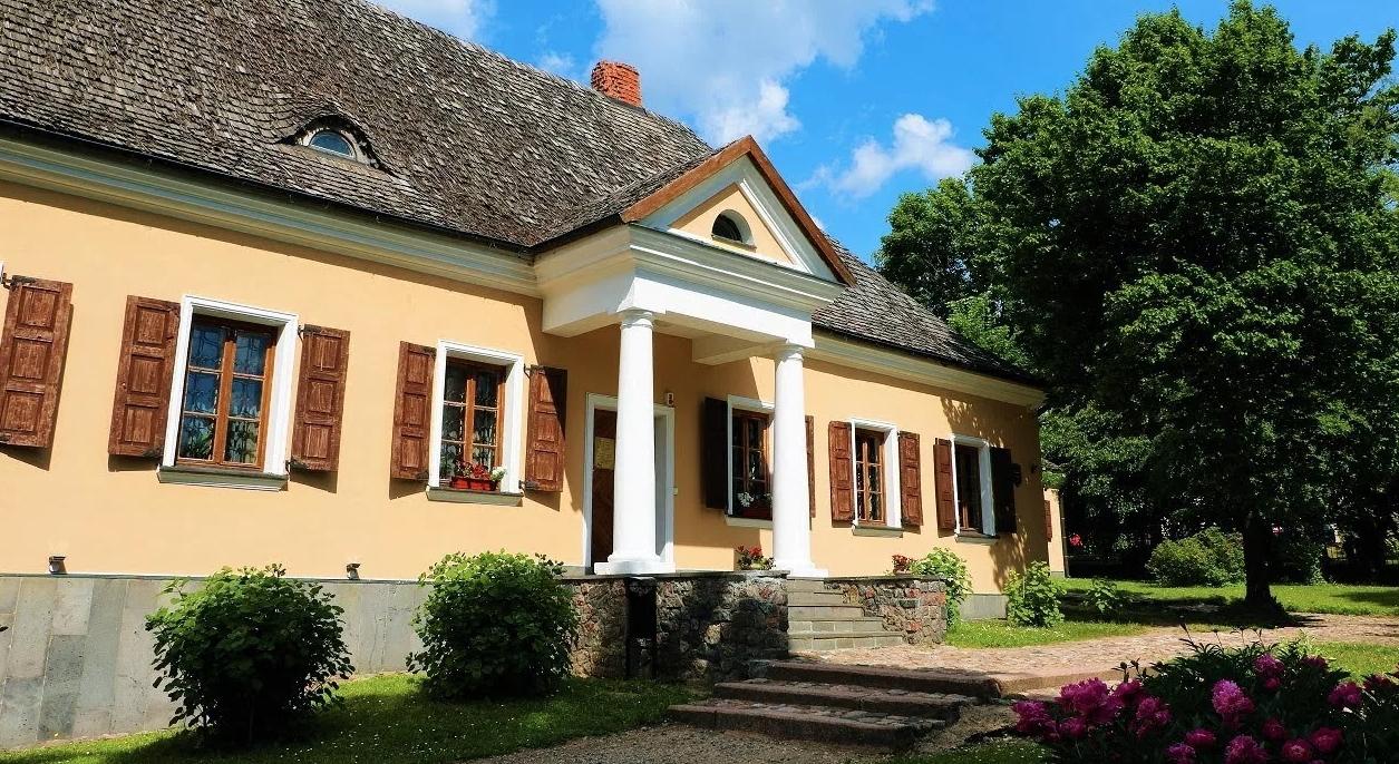 Адам Мицкевич и два музея