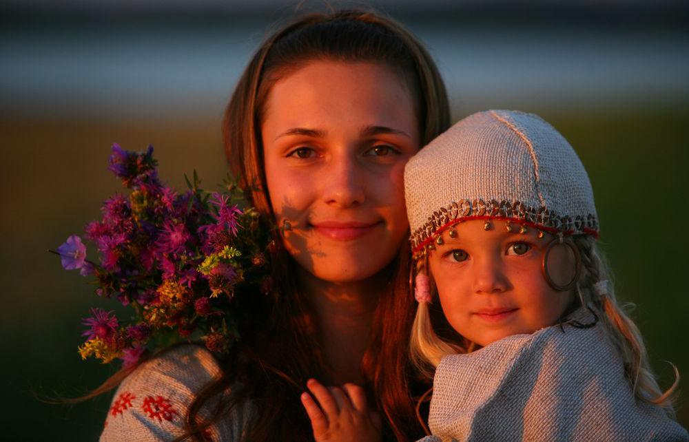 Люди в Беларуси