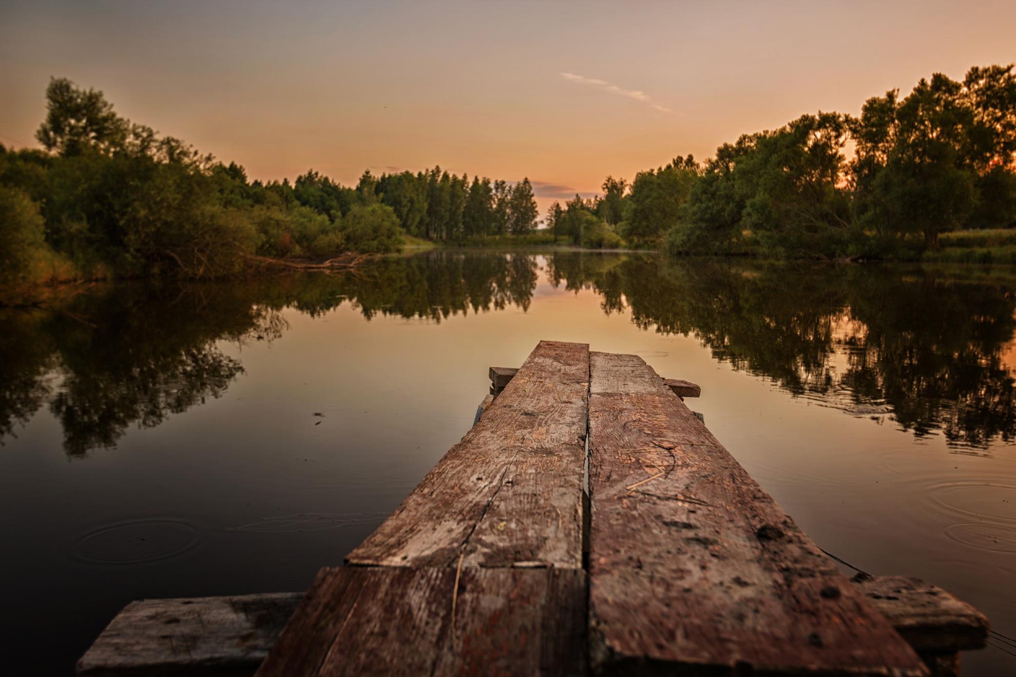 Озера в Беларуси