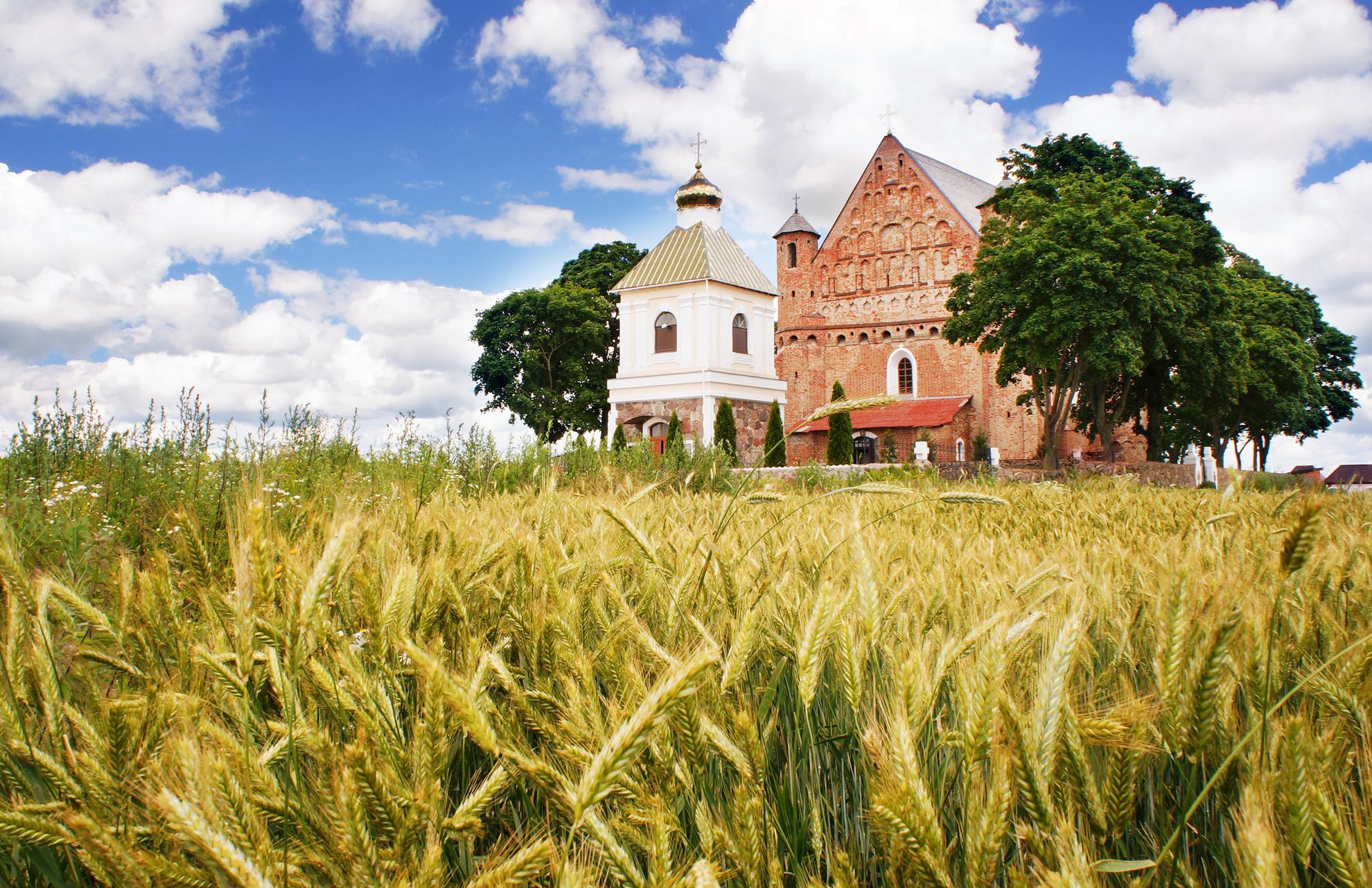 Чем заняться в Беларуси