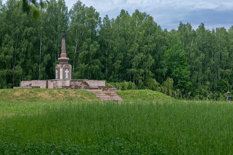 Брилевское поле, Руслан Пантелеев