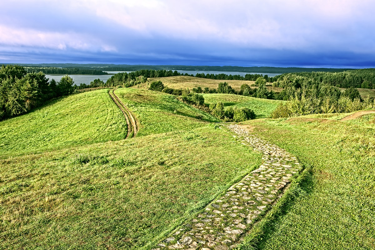 Браславские озера