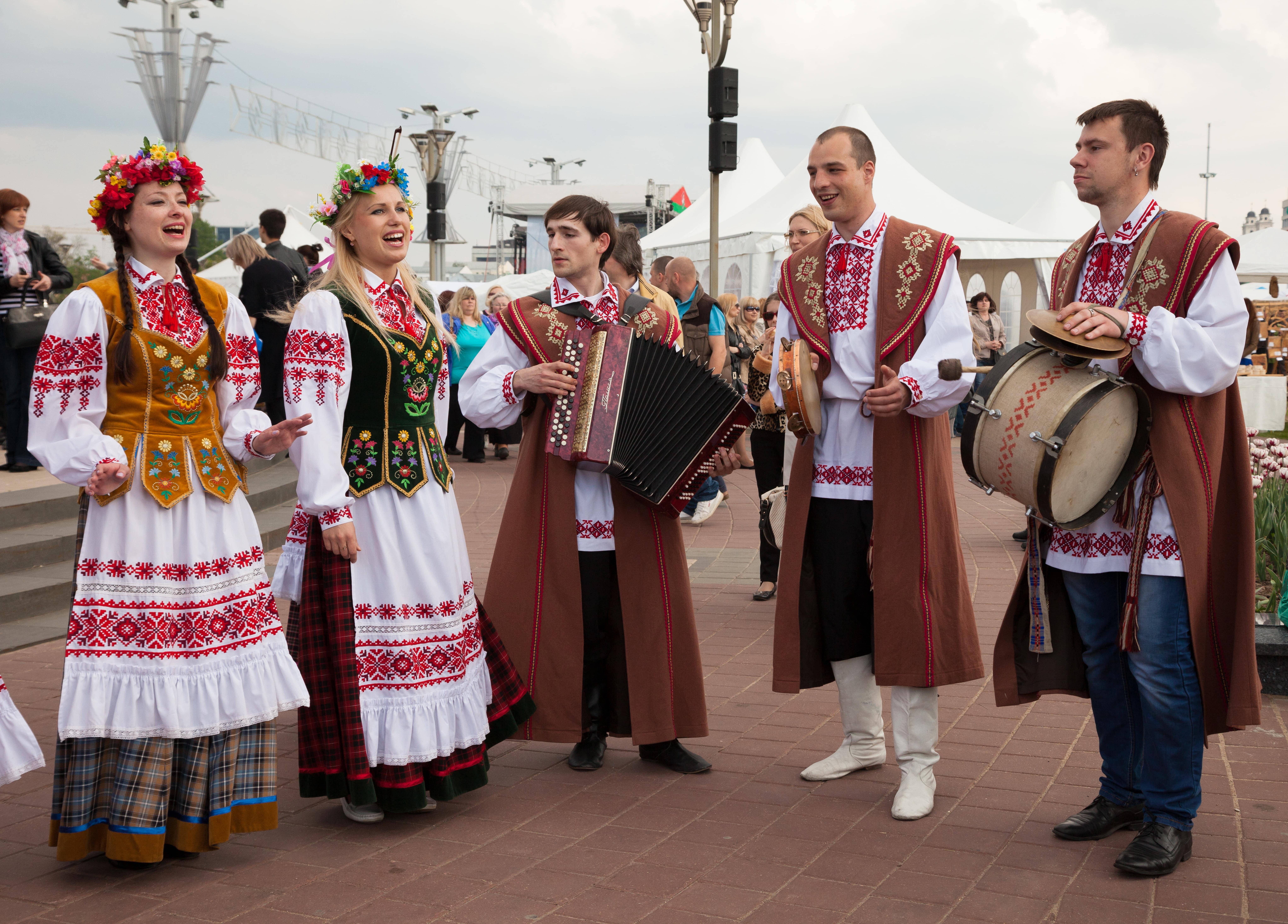 фестиваль беларусь