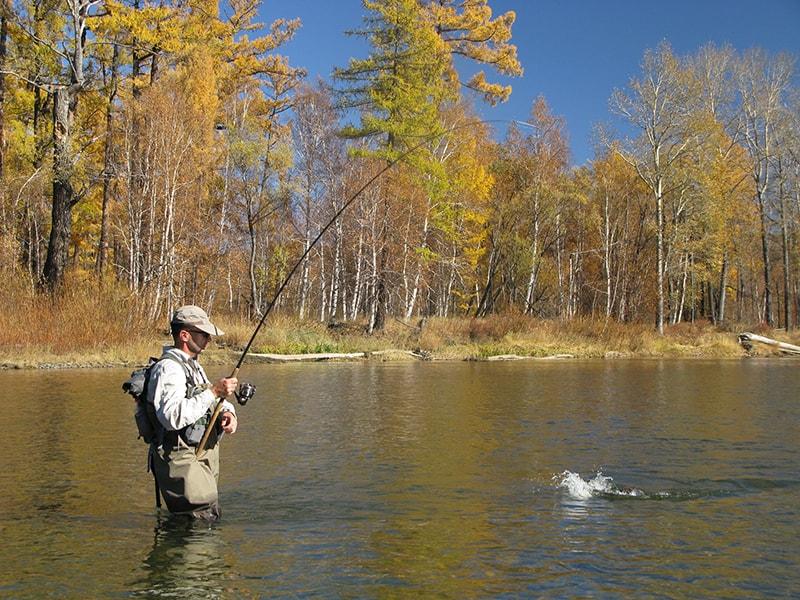 рыбалка в Беларуси