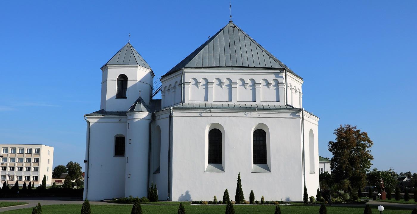 Кальвинский собор (он же костел святого Михаила Архангела)