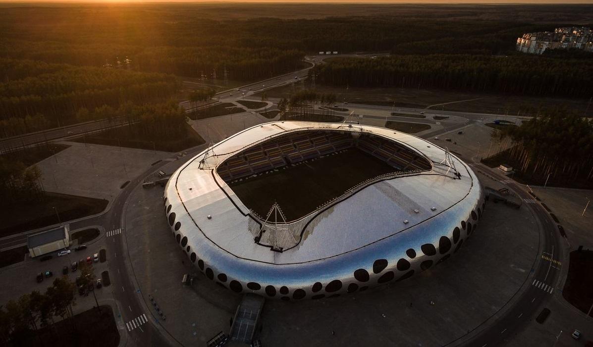 BORISOV-ARENA