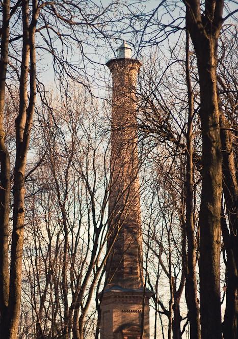 Башня обозрения
