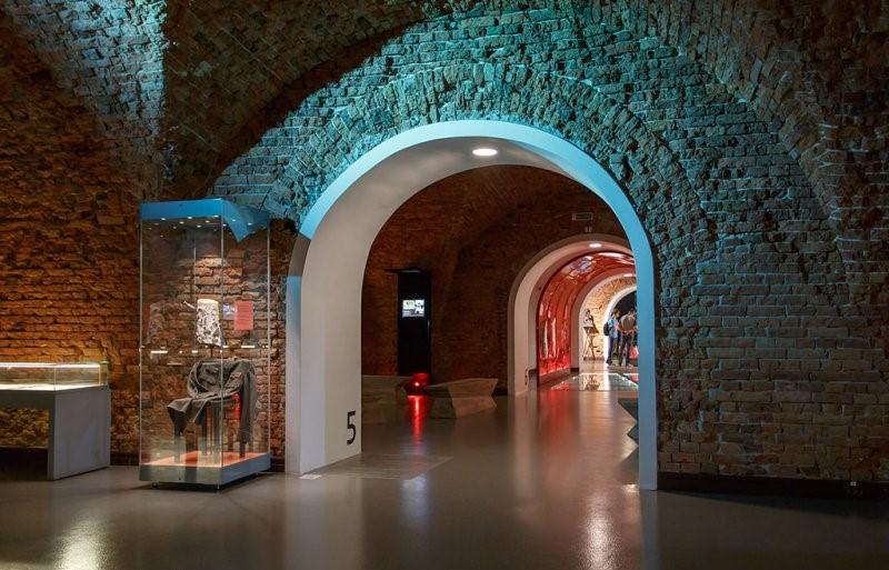 Музей войны – территория мира
