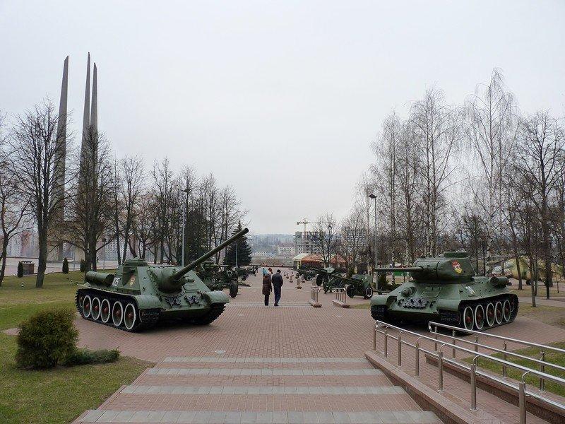 Парк Победителей