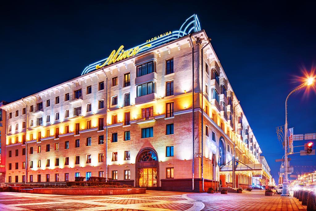 """Hotel """"Minsk"""""""