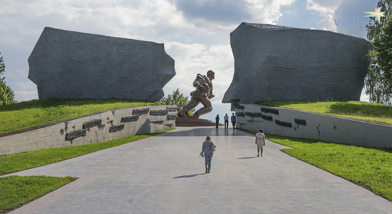 Мемориальный комплекс «Прорыв»
