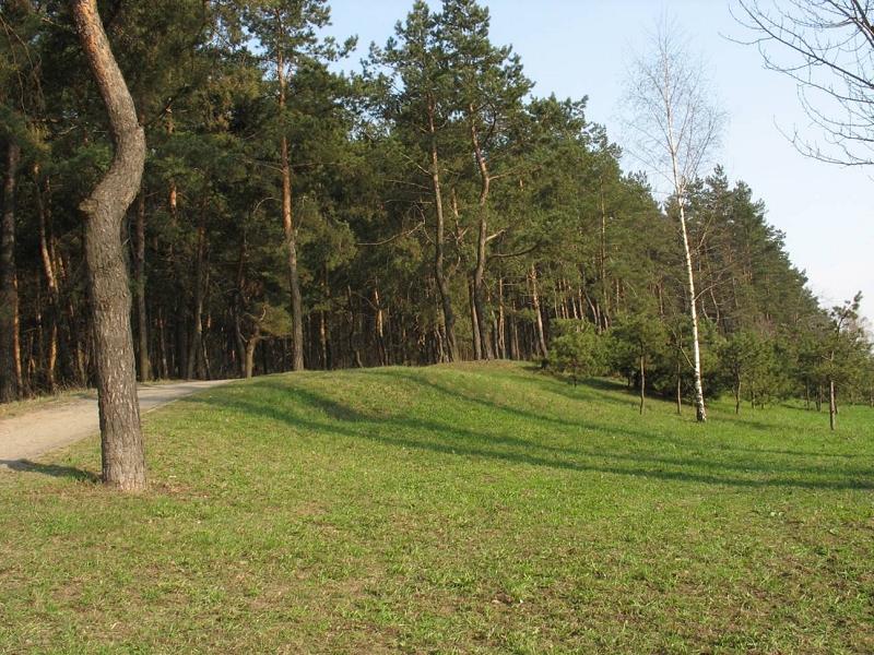 Парк 50 лет Октября