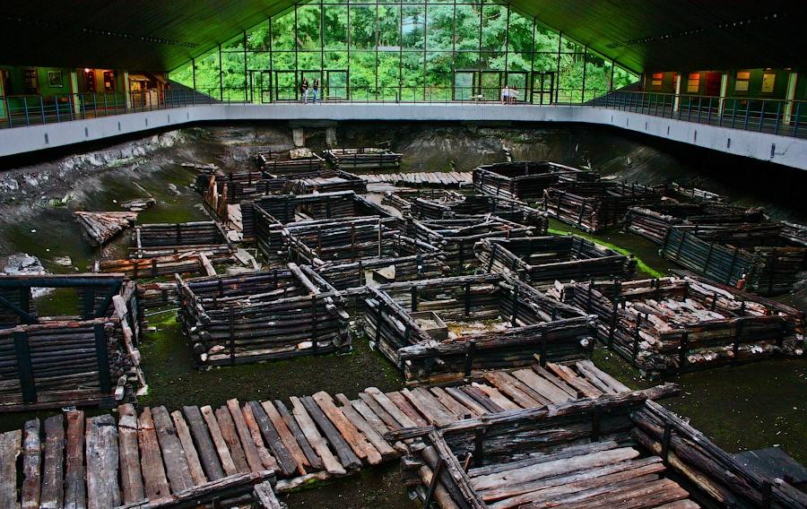 Музей «Берестье»