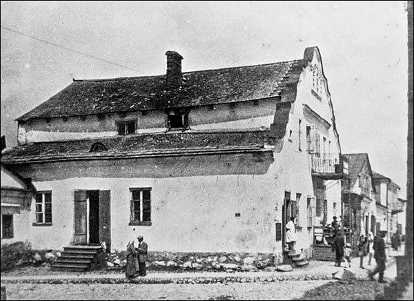 Дом ремесленника