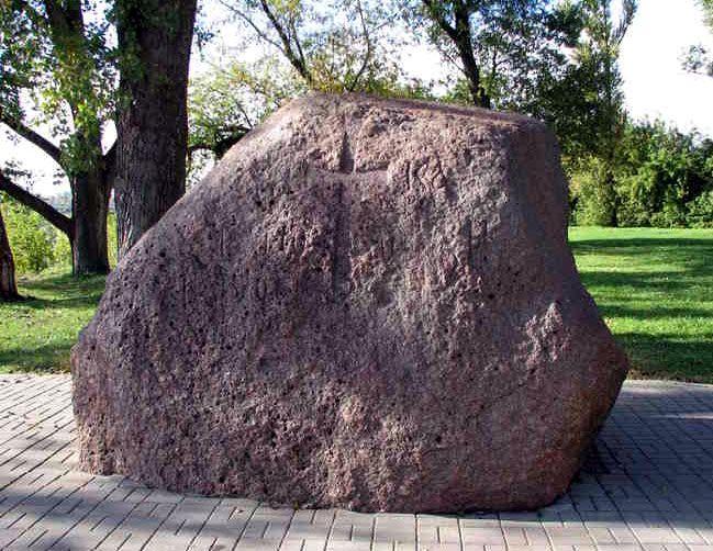 Борисовы камни