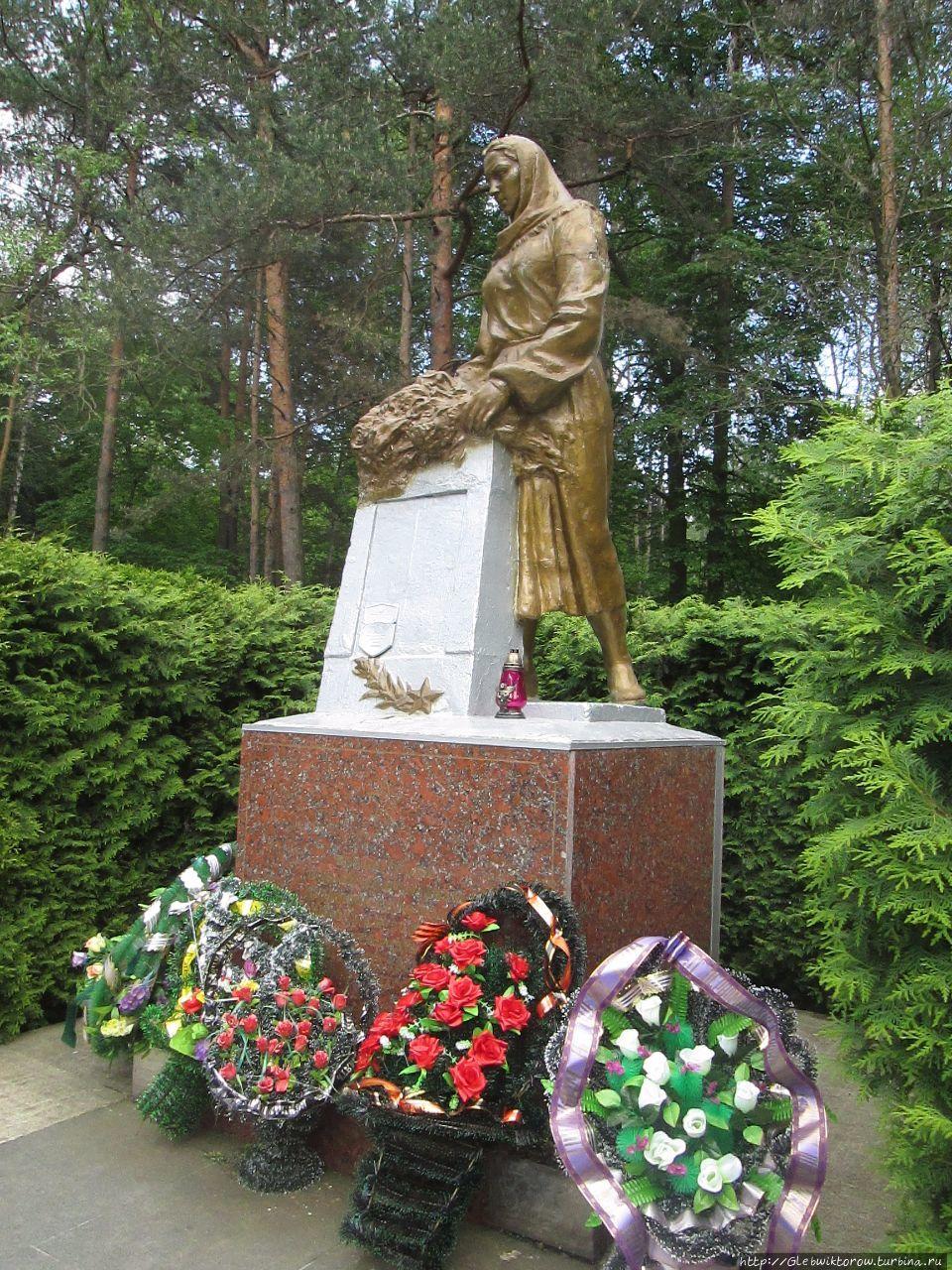 Park-Tchelyuskintsev