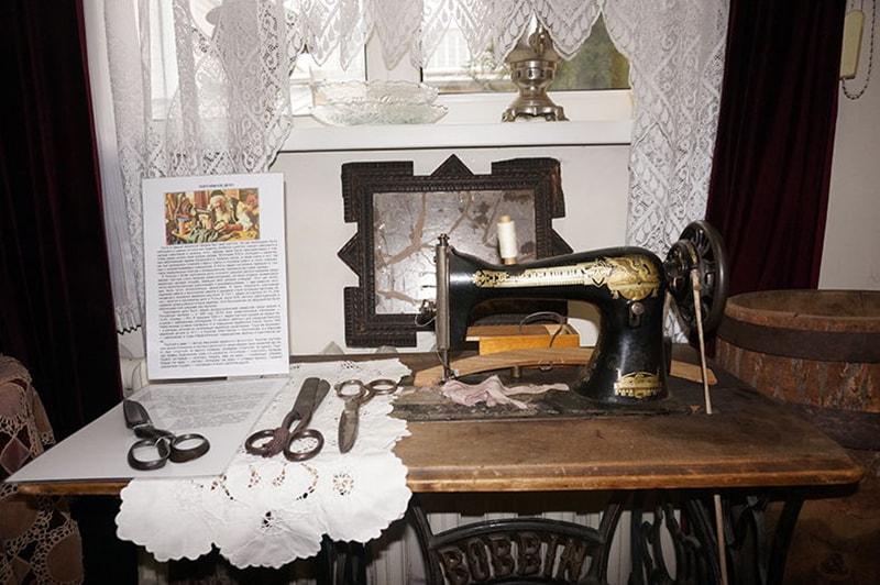 Музей истории и культуры евреев Беларуси