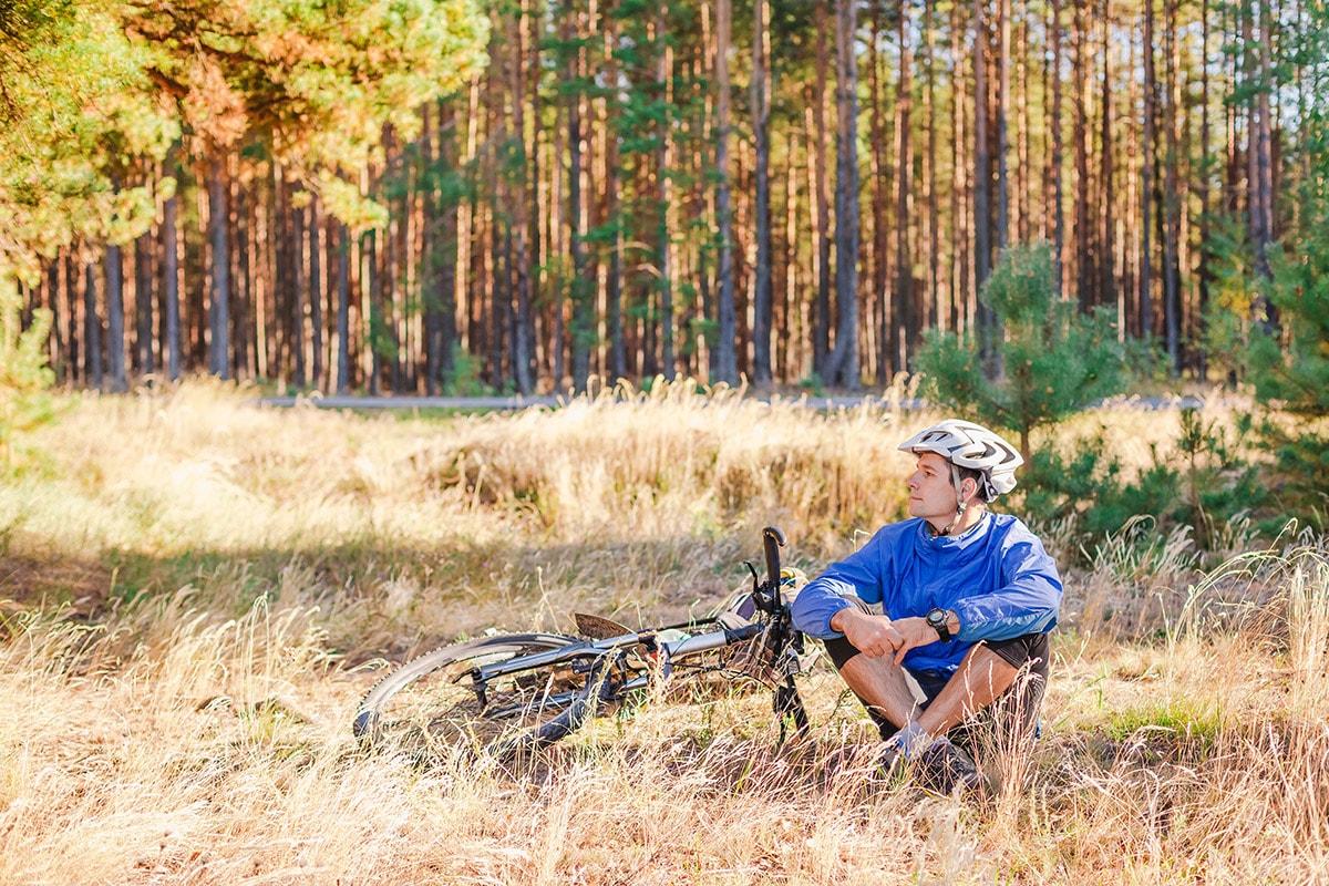 Достоинства велотуризма в Беларуси