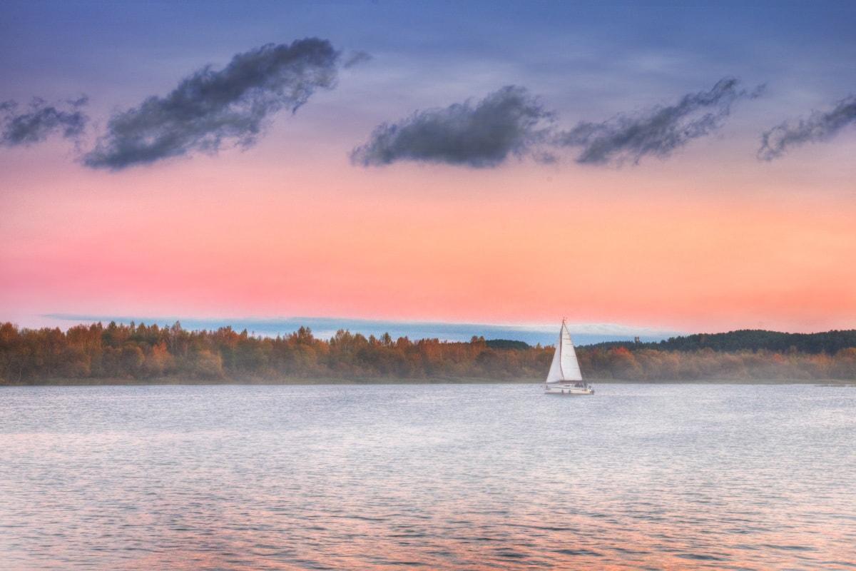 Минское море