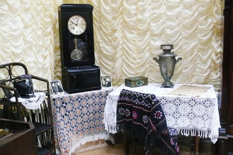 Добрушский районный краеведческий музей