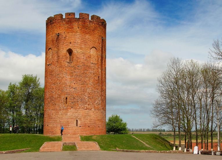 Каменецкая башня